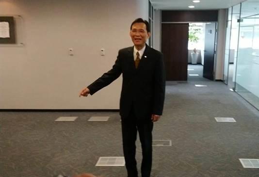 吴嘉沅将担任台湾悠游卡公司董事长