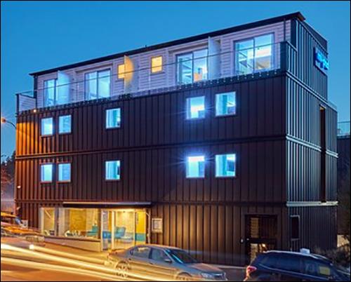 新西兰智能酒店:酒店管理与BLE技术