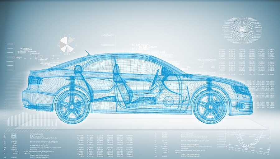 汽车,数据,车联网,华为,5G,车联网,自动驾驶