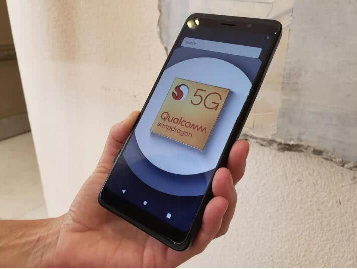 高通发布首款超声波指纹读取器 或将用于移动支付