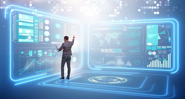工业4.0,工业互联网,智能工厂