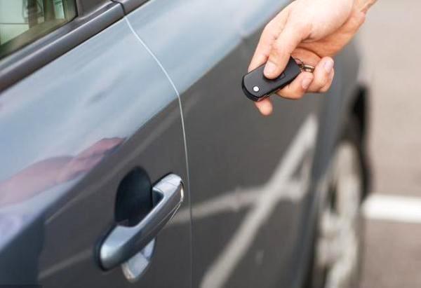 无钥匙进入与无钥匙启动有什么区别