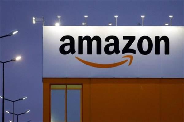 亚马逊的金融业务三大板块 移动支付全球排名第六