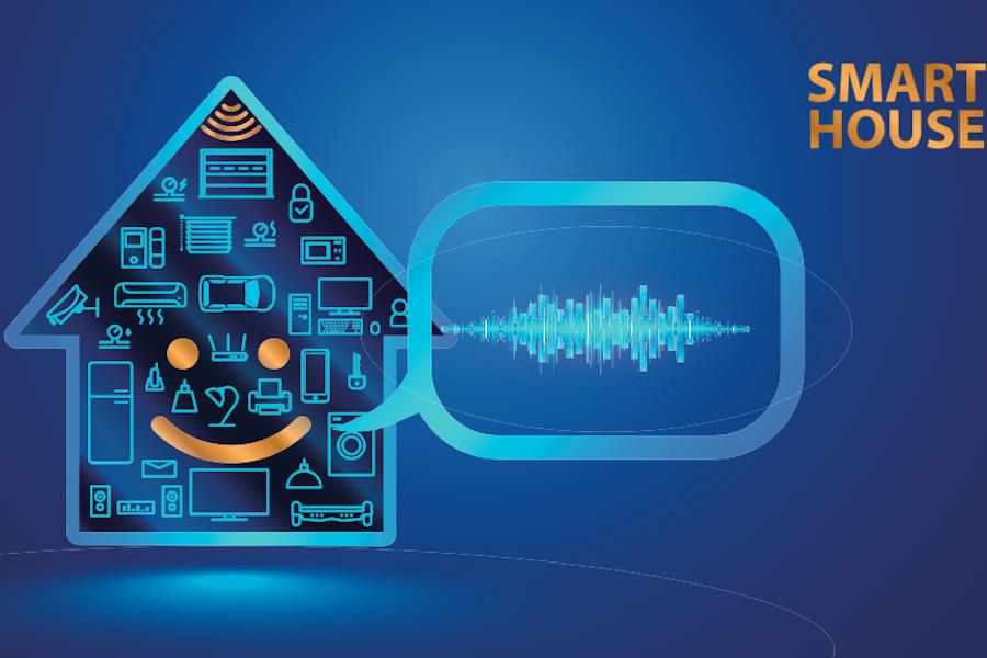 智能家居,智能家居,海外家居企业,物联网,人工智能