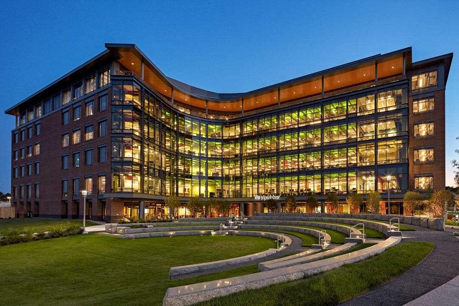 大楼,智慧楼宇,楼宇自控,照明系统
