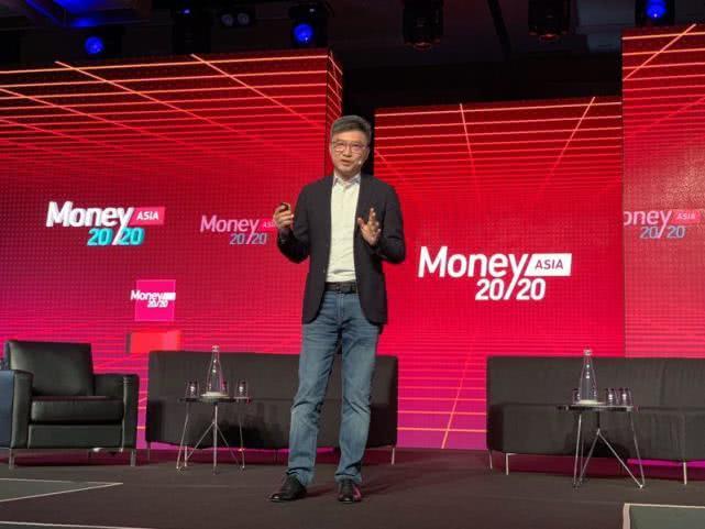 微众银行马智涛:开放银行应该具备3O体系