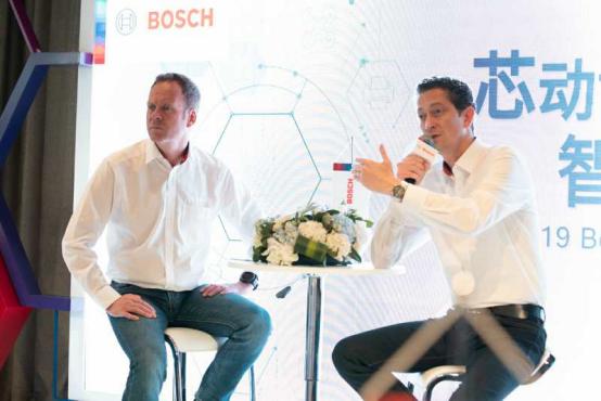 Bosch Sensortec强化物联网战略,推新传感方案助力智能家居和可穿戴设备市场