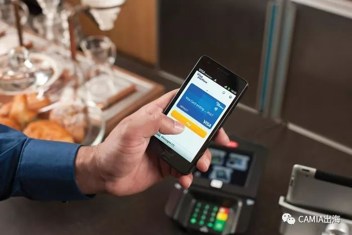 Visa:越南消费者信用卡使用指数增加