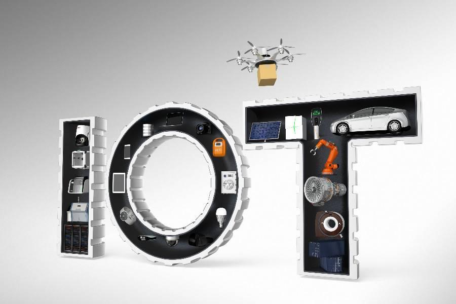 智能家电、物联网,物联网,区块链,支付,IoTPay