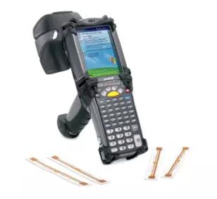 浅析RFID手持终端在仓储物流中的应用