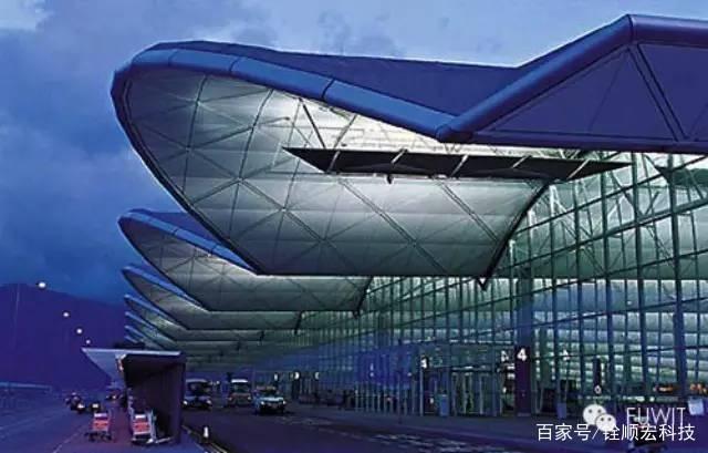 大发快3网投平台—大发六合在机场行李自动分拣系统中的应用