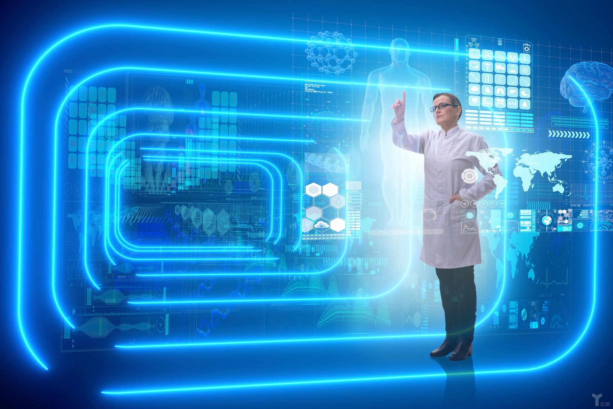 报告精读:物联网技术将带动智慧医院快速发展