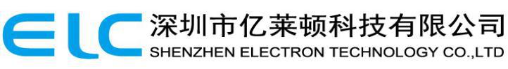 深圳市亿莱顿科技有限公司 logo 深圳智慧零售展 ISRE2019