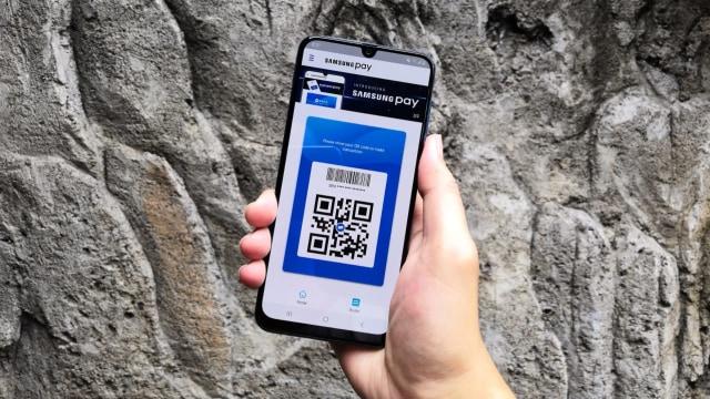 Samsung Pay进入印尼市场 支持二维码支付