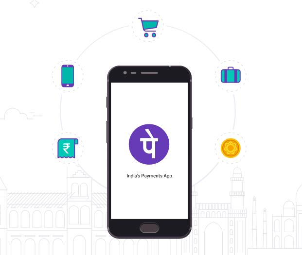 印度支付巨头PhonePe交易量超20亿笔 接入商户达300万家
