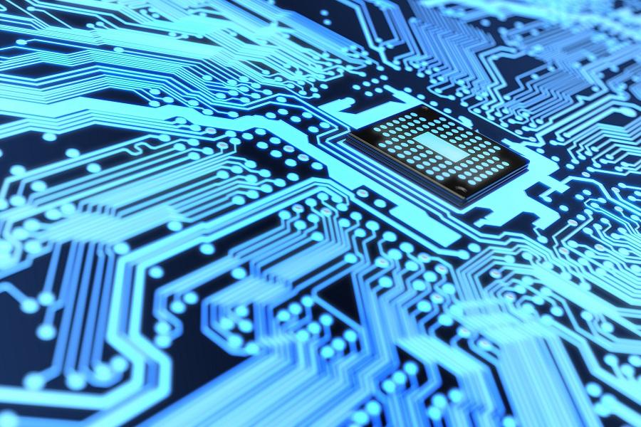 芯片,5G芯片,物联网,连接终端