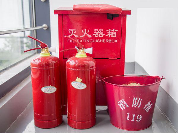 RFID技术助力智慧消防建设出谋划策