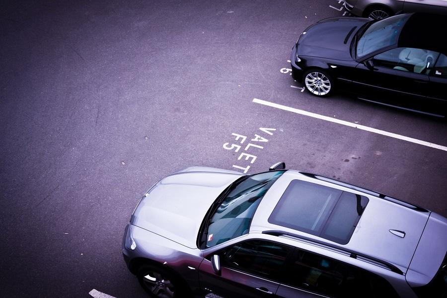 停车 智慧停车,自动驾驶,自主泊车,百度,单车智能
