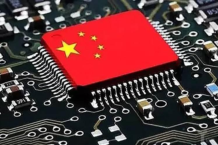 国产芯片,芯片