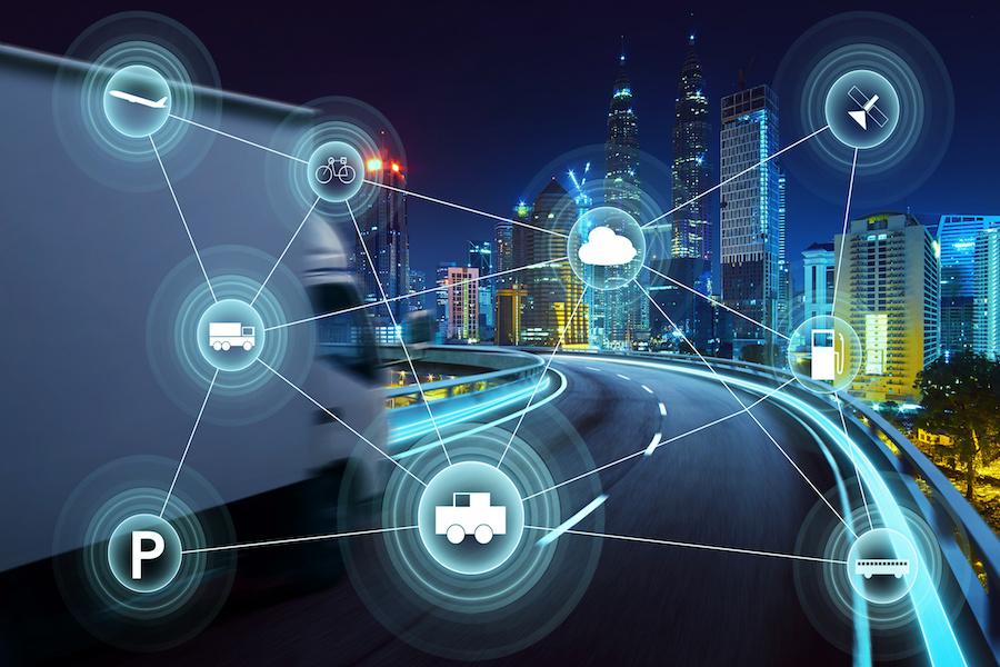 物联网,物联网,终端,NB-IoT