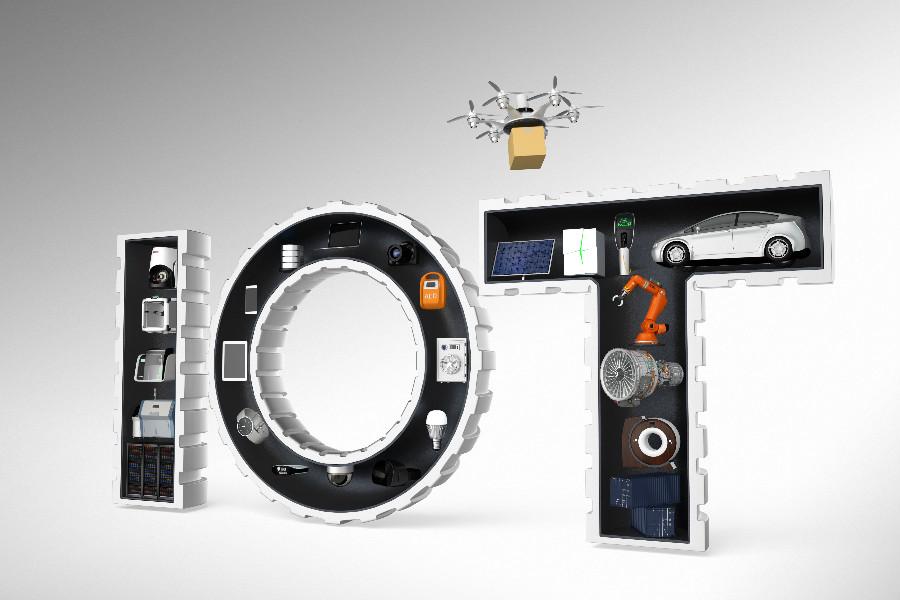 智能家电、物联网,物联网,工业物联网,消费物联网,频谱