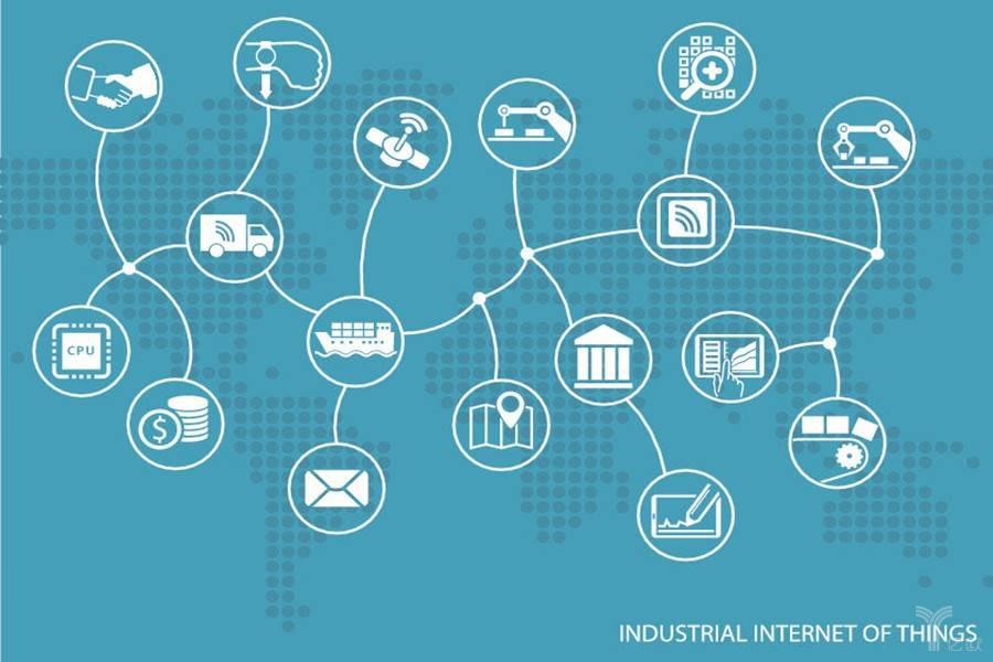 从消费互联网到工业互联网,可以走的路不止一条