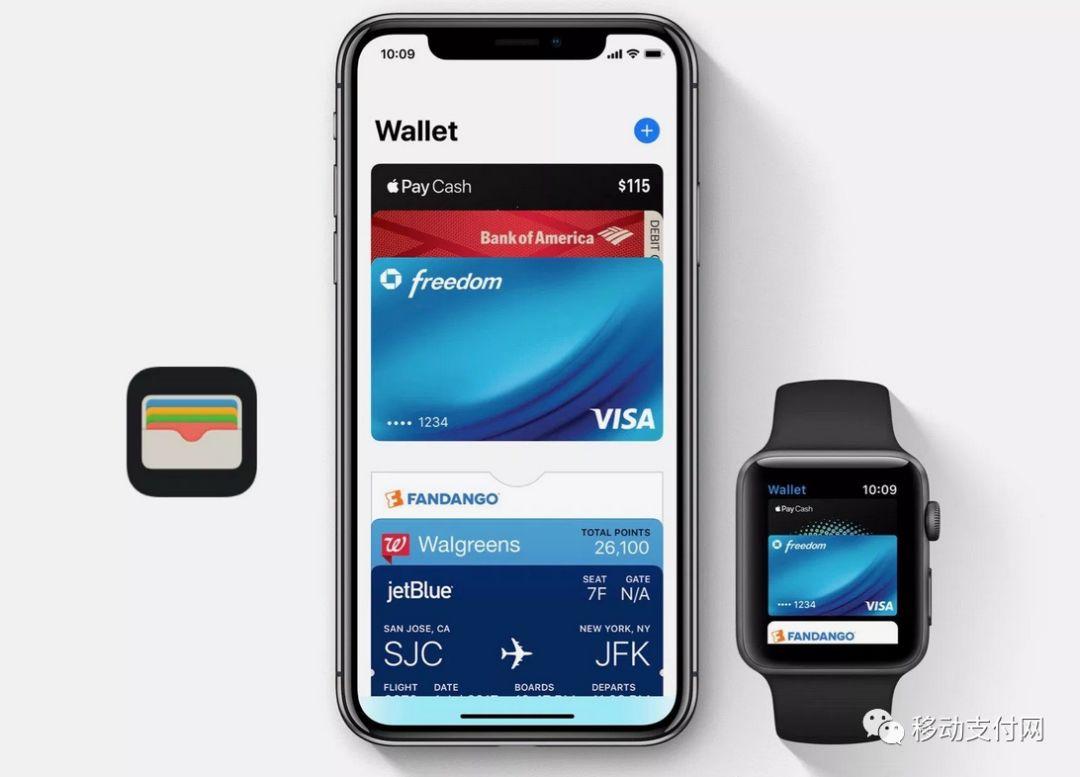 Apple Pay设置快捷交通卡在银行卡闪付时遇到的问题
