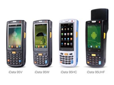 广州华神信息科技有限公司 iData 全系列产品 ISRE2019  智慧零售展 零售 物联网 IOTE