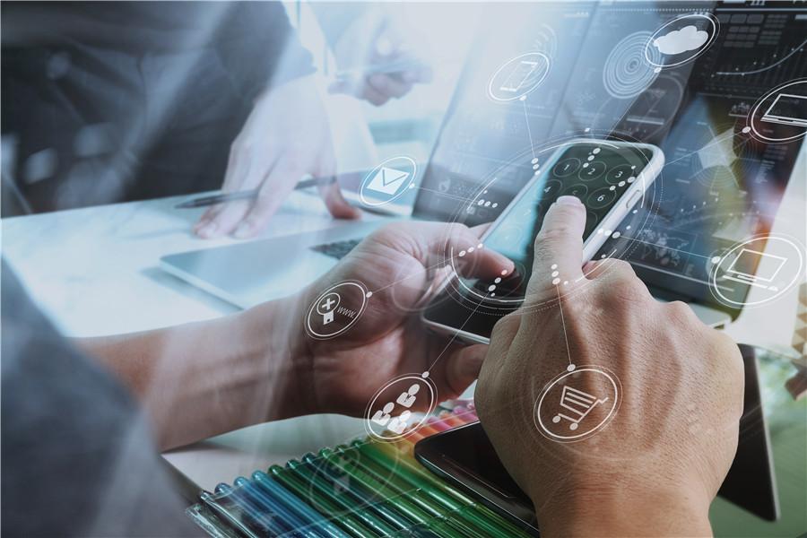 产业互联网,产业互联网,物流成本,物流科技