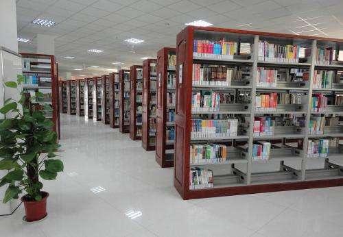 RFID圖書管理技術讓閱讀更輕松!