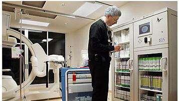 RFID手持终端在医药行业管理将发挥更大作用