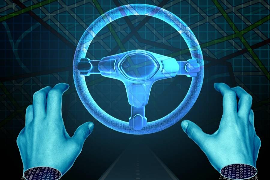 自动驾驶,自动驾驶,特斯拉,马斯克,无人驾驶