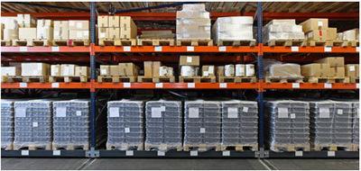 RFID技术在制造业仓储管理