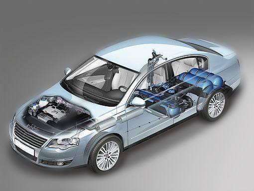 RFID技术如何在车用气瓶管理发挥作用