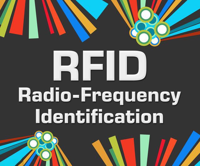 企業數字化管理第一步,RFID倉儲管理