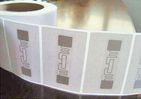 RFID标签与数字时代的链接