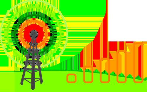室内定位技术对决,RFID与UWB谁能抢占鳌头?