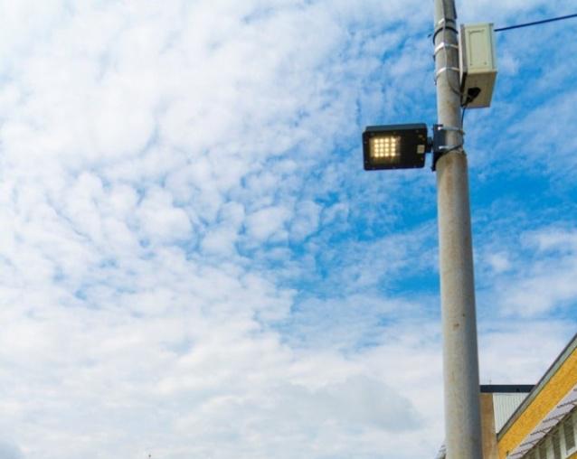 国外研发新型光学纳米传感器 可检测空气中的二氧化氮