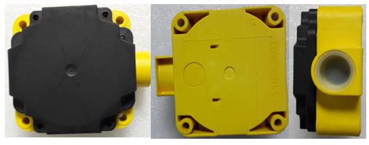 RFID技術在AGV小車中的應用優勢