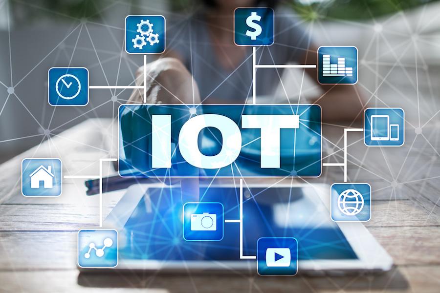 智能安防,智慧安防,AIoT,视频监控系统