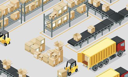 淺析RFID技術在制造業倉儲管理未來發展趨勢!