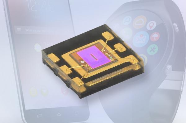 qt网上兼职刷单视频,Vishay推出专门针对可穿戴设备和智能手机应用进行优化的新型高灵敏度环境光传感器