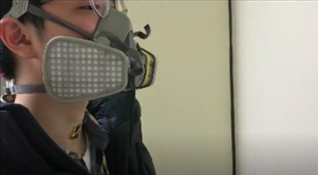 可穿戴式振动传感器,用于的语音识别