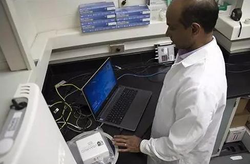 美國陸軍測試用于冷柜中醫療物品盤點的RFID技術