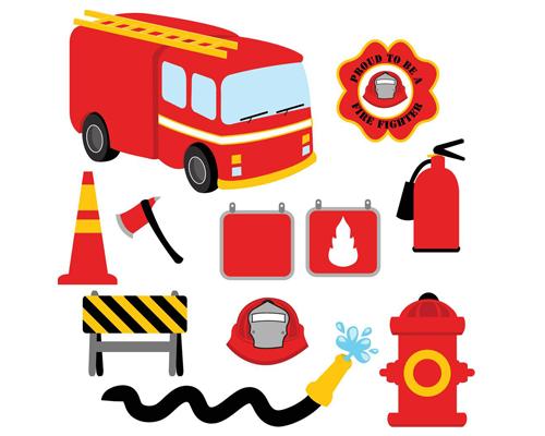 "RFID智慧消防器械管理筑造""生命安全线"""