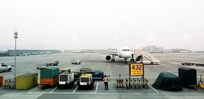 pk10几分钟开一期,大兴机场全国率先使用超宽带技术 室内定位精度达十厘米