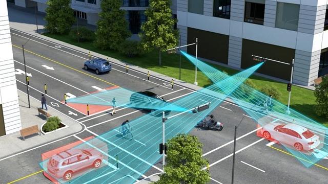 新生代智能热成像交通传感器问世 可日夜监控交通