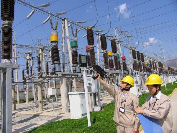结合RFID技术将更好的管理电力资产