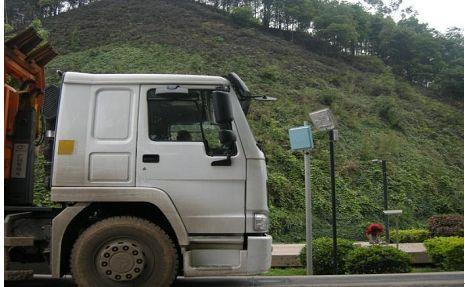 RFID矿场运输管控让效率更高效