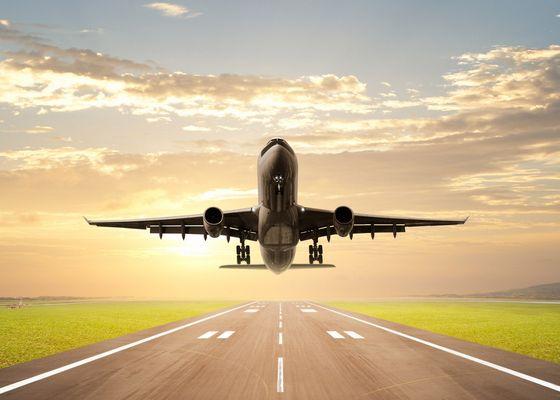 RFID机场设备资产管控提供安保的重要保障